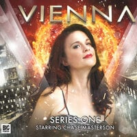Vienna - Series 01 - Nev Fountain, Jonathan Morris, Mark Wright