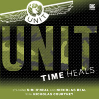 UNIT 1.1 Time Heals - Iain McLaughlin, Claire Bartlett