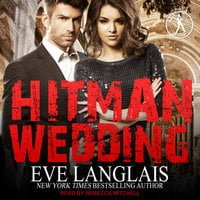 Hitman Wedding - Eve Langlais