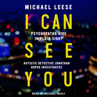 I Can See You - Michael Leese