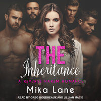 The Inheritance - Mika Lane
