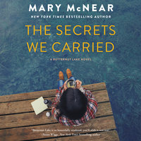 The Secrets We Carried - Mary McNear