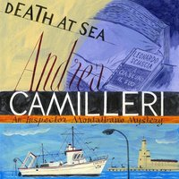 Death at Sea - Andrea Camilleri
