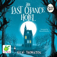 The Last Chance Hotel - Nicki Thornton