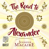 The Road to Alexander - Jennifer Macaire