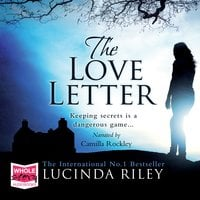 The Love Letter - Lucinda Riley