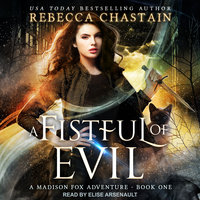 A Fistful of Evil - Rebecca Chastain