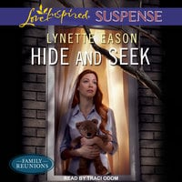 Hide and Seek - Lynette Eason