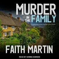 Murder in the Family - Faith Martin