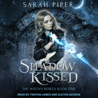 Shadow Kissed - Sarah Piper