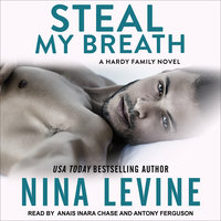 Steal My Breath - Nina Levine