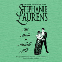 The Murder at Mandeville Hall - Stephanie Laurens