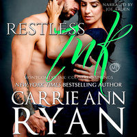 Restless Ink - Carrie Ann Ryan