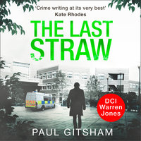 The Last Straw - Paul Gitsham