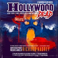 Hollywood Dead - Richard Kadrey