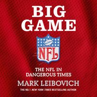 Big Game - Mark Leibovich