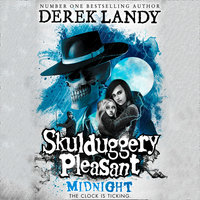 Midnight - Derek Landy