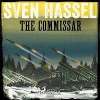 The Commissar - Sven Hassel