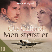 Men størst er S1E10 - Ole Clifford