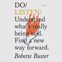 Do Listen - Bobette Buster