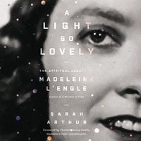 A Light So Lovely - Sarah Arthur