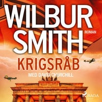 Krigsråb - Wilbur Smith