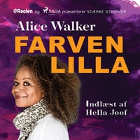 Farven lilla - Alice Walker
