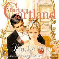 A Lucky Star (Barbara Cartland s Pink Collection 78) - Barbara Cartland