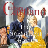 The Magnificent Marquis (Barbara Cartland s Pink Collection 75) - Barbara Cartland