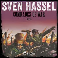 Comrades of War - Sven Hassel