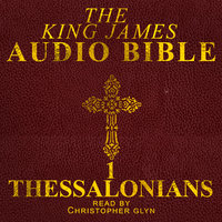 1 Thessalonians - Christopher Glyn