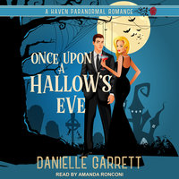 Once Upon a Hallow's Eve - Danielle Garrett