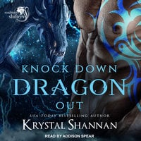 Knock Down Dragon Out - Krystal Shannan
