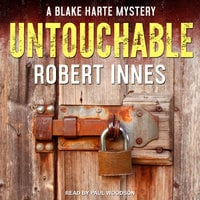 Untouchable - Robert Innes