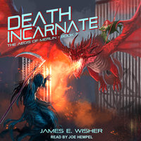 Death Incarnate - James E. Wisher