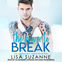 The Power to Break - Lisa Suzanne