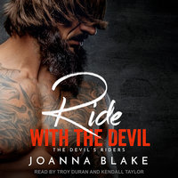 Ride With The Devil - Joanna Blake