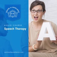 Speech Therapy - Centre of Excellence