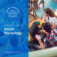 Social Psychology - Centre of Excellence