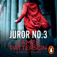 Juror No. 3 - James Patterson
