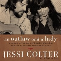An Outlaw and a Lady - Jessi Colter