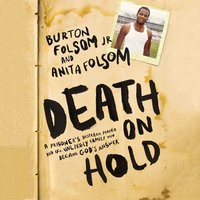 Death on Hold - Burton W. Folsom,Anita Folsom