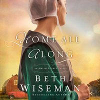 Home All Along - Beth Wiseman