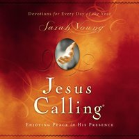 Jesus Calling Updated and Expanded Edition Audio - Sarah Young