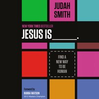 Jesus Is - Judah Smith