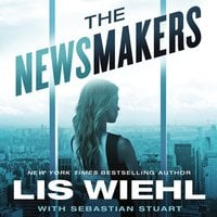 The Newsmakers - Lis Wiehl