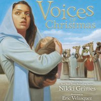 Voices of Christmas - Nikki Grimes