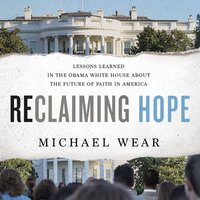 Reclaiming Hope - Michael R. Wear