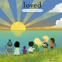 Loved - Sally Lloyd-Jones