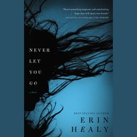 Never Let You Go - Erin Healy